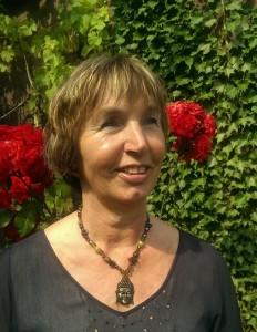 Mieke van der Marel